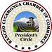 President's Circle - Rancho Cucamonga Chamber of Commerce